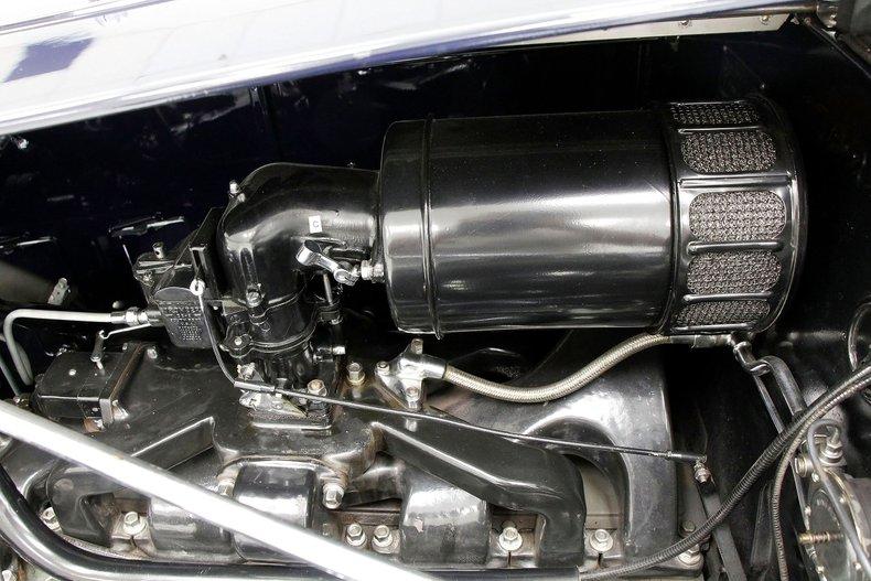 1934 Packard Twelve 21