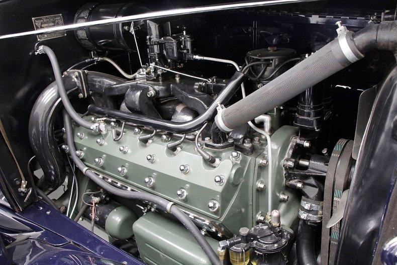 1934 Packard Twelve 23
