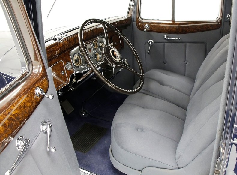 1934 Packard Twelve 26