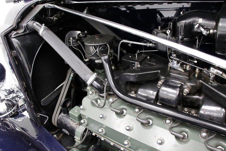 1934 Packard Twelve 22