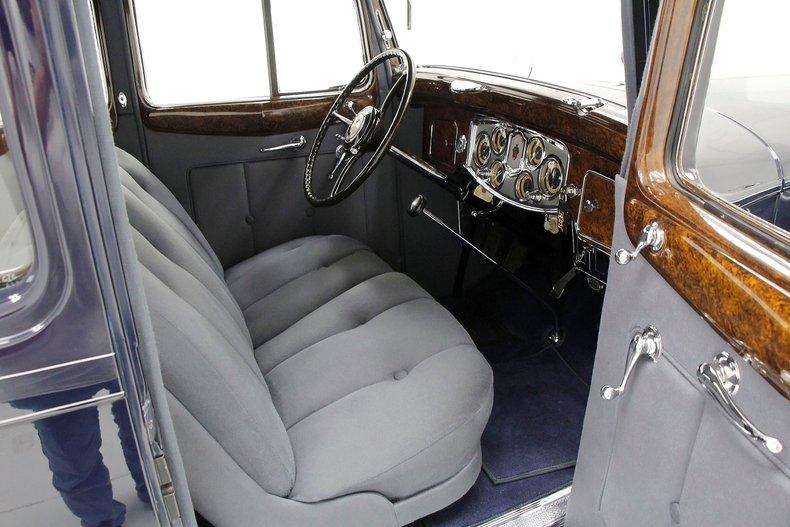 1934 Packard Twelve 29