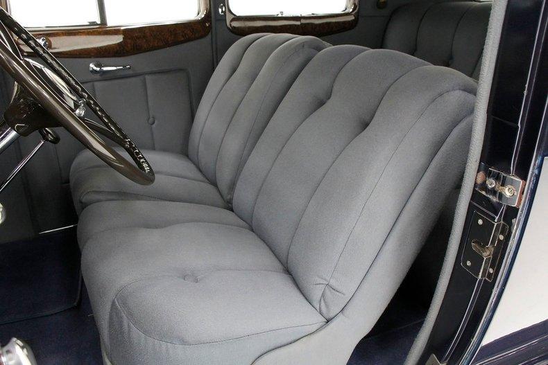 1934 Packard Twelve 27