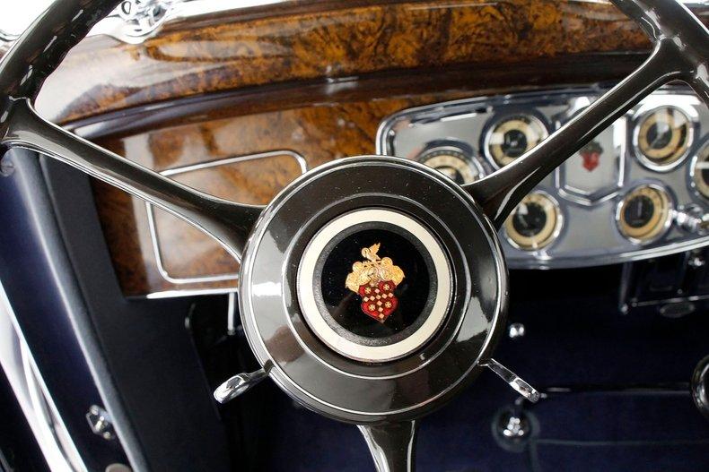 1934 Packard Twelve 34