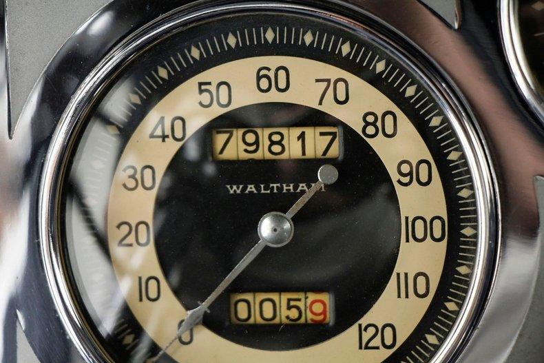 1934 Packard Twelve 36