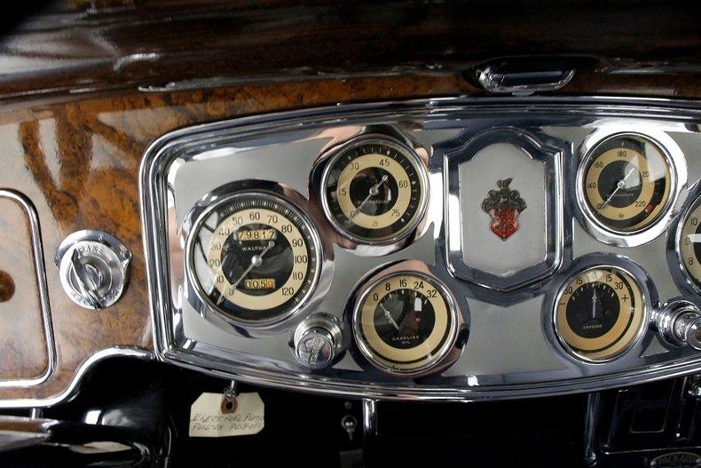 1934 Packard Twelve 35