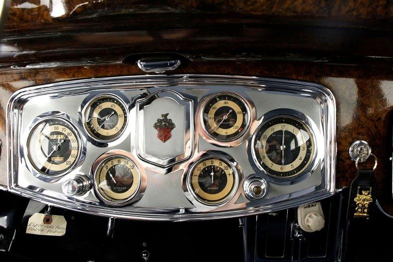 1934 Packard Twelve 37