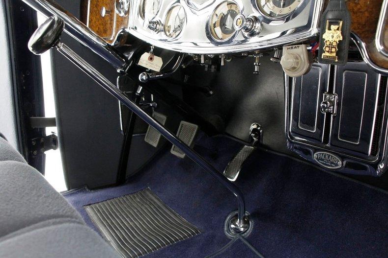 1934 Packard Twelve 39