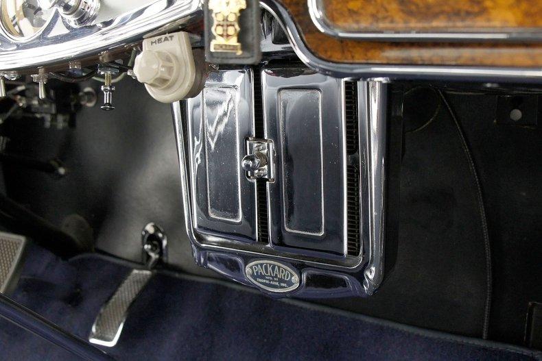 1934 Packard Twelve 38