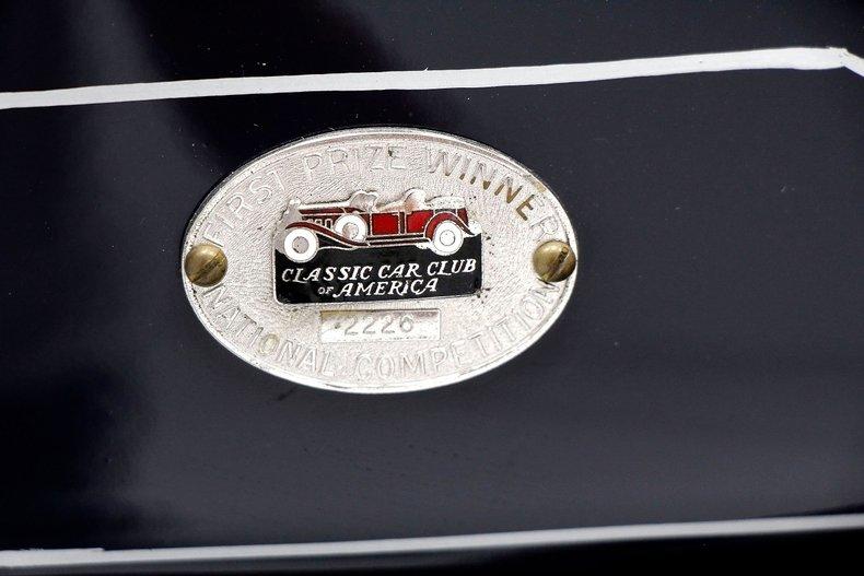 1934 Packard Twelve 9