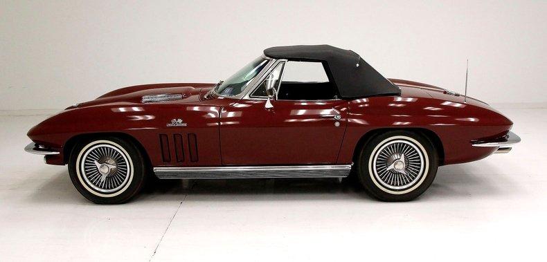 1966 Chevrolet Corvette 2