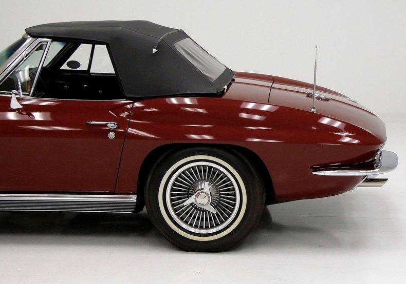 1966 Chevrolet Corvette 3
