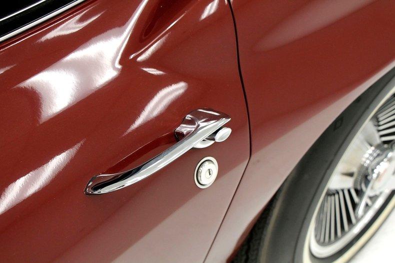 1966 Chevrolet Corvette 15
