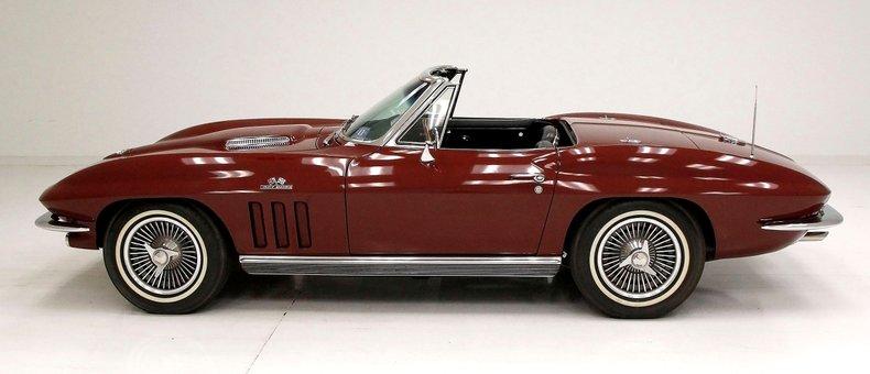 1966 Chevrolet Corvette 7