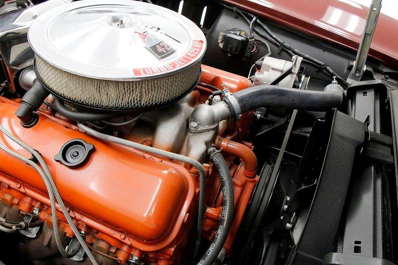 1966 Chevrolet Corvette 19
