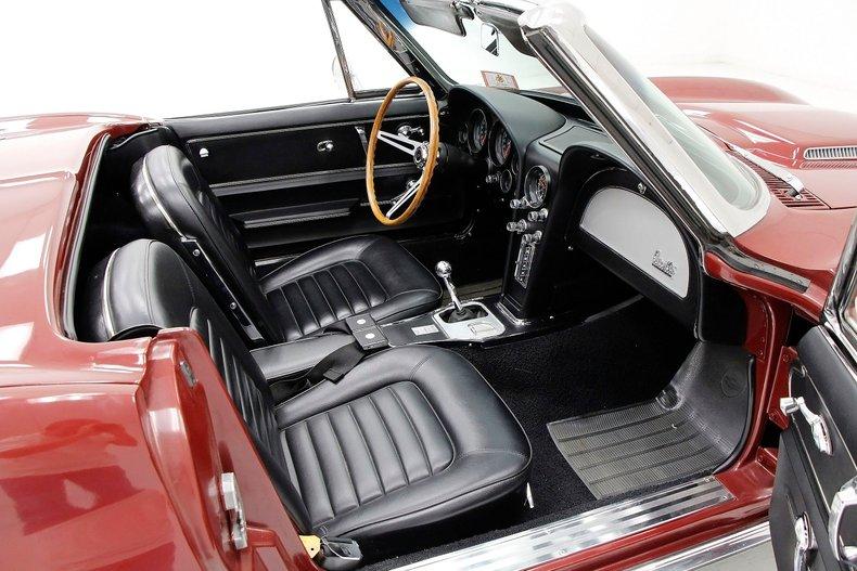 1966 Chevrolet Corvette 25