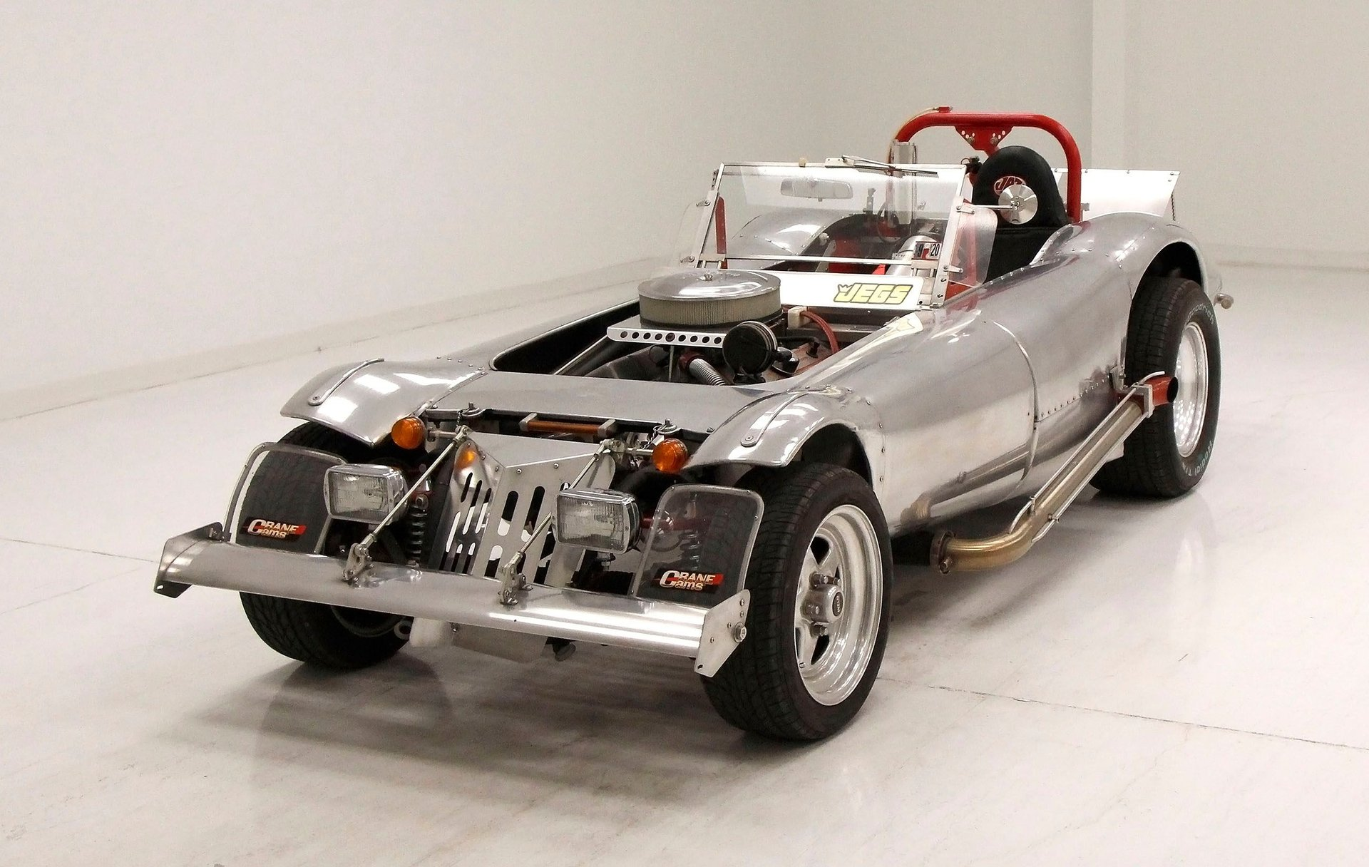 1967 Special Construction Race Car