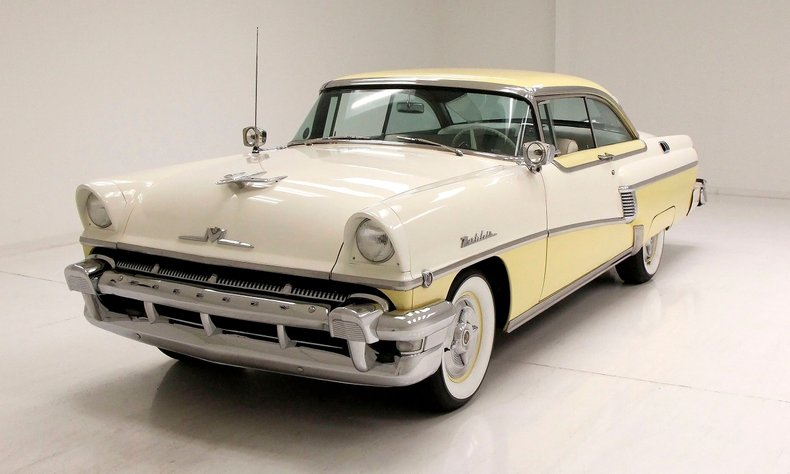 1956 Mercury Montclair For Sale