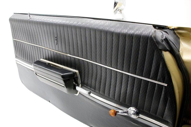 1969 Oldsmobile 442 19