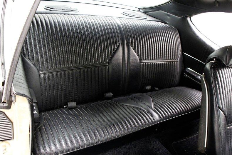 1969 Oldsmobile 442 25