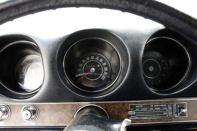 1969 Oldsmobile 442 27