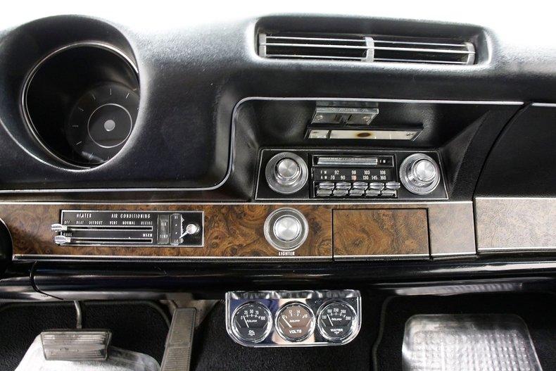 1969 Oldsmobile 442 29