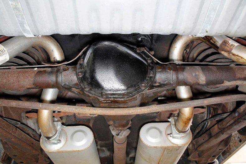 1969 Oldsmobile 442 34