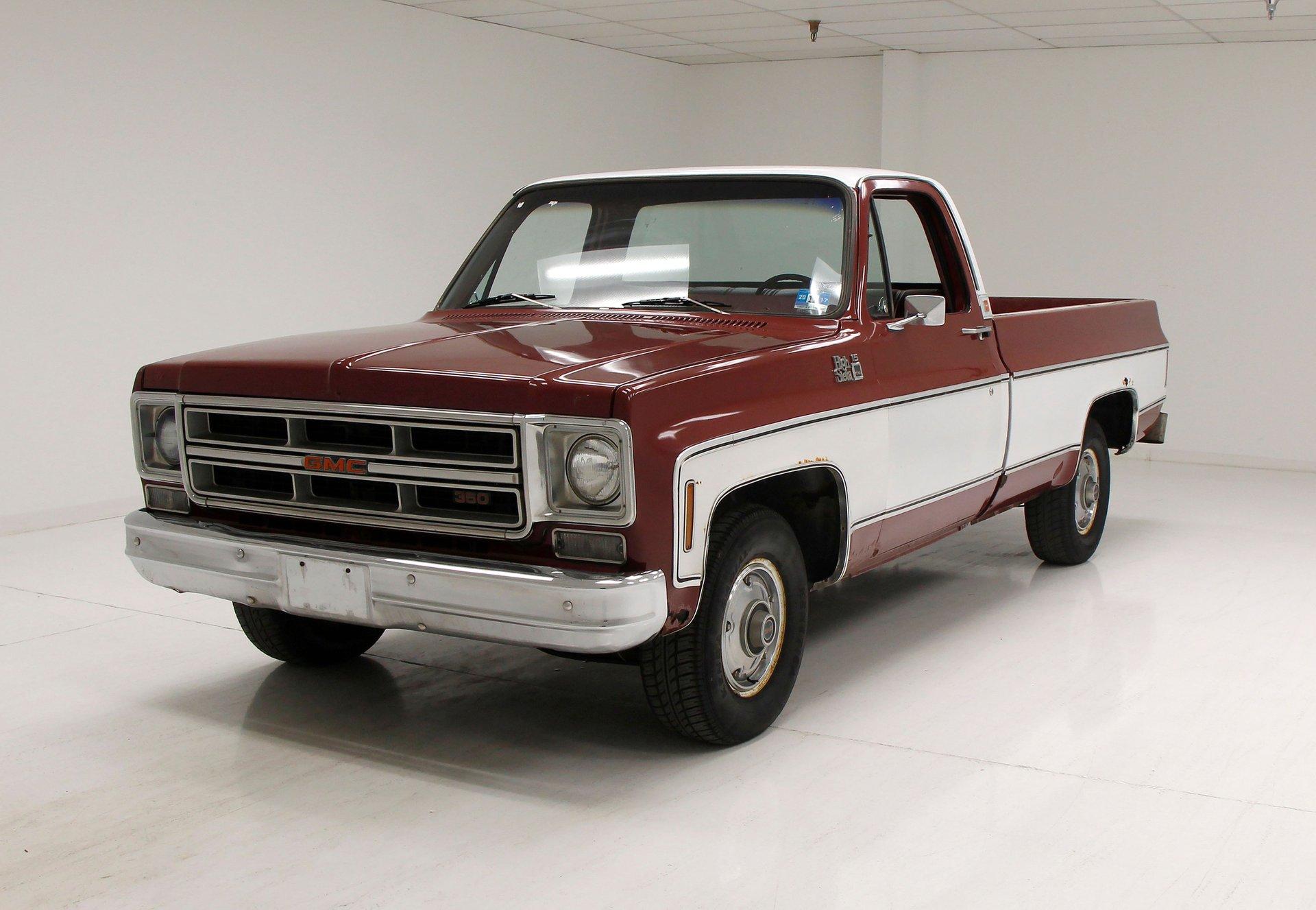 1976 GMC 1500