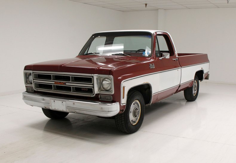 1976 GMC 1500 For Sale