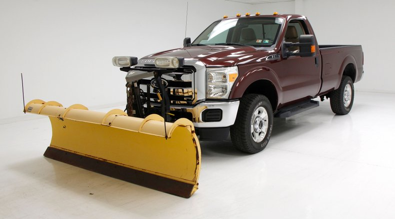 2011 Ford F350 For Sale