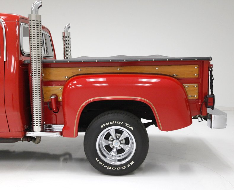 1979 Dodge Lil' Red Express 3