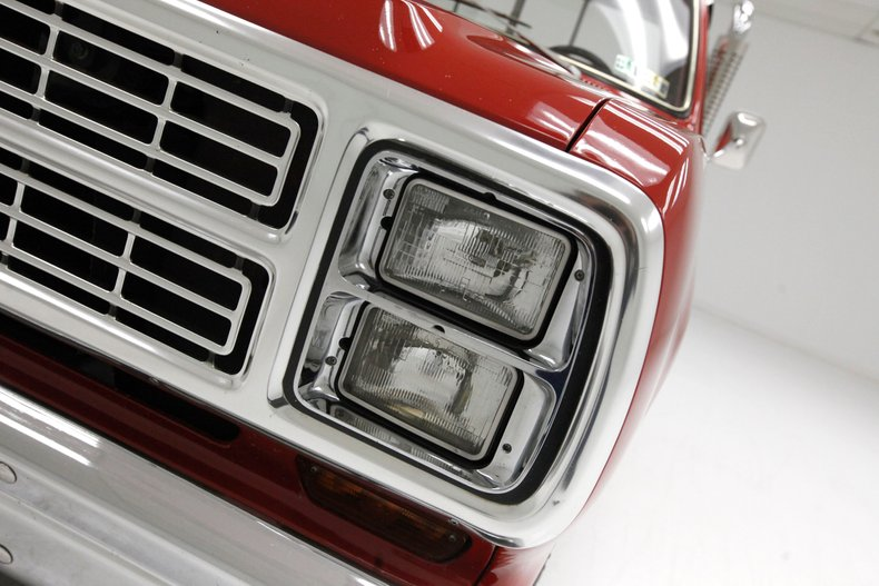 1979 Dodge Lil' Red Express 9