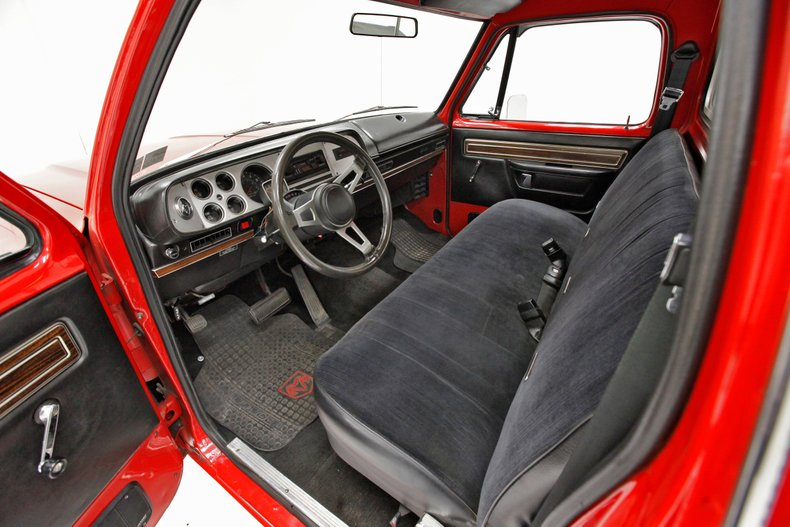1979 Dodge Lil' Red Express 20