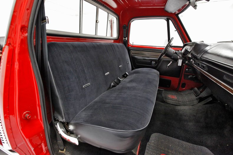 1979 Dodge Lil' Red Express 23