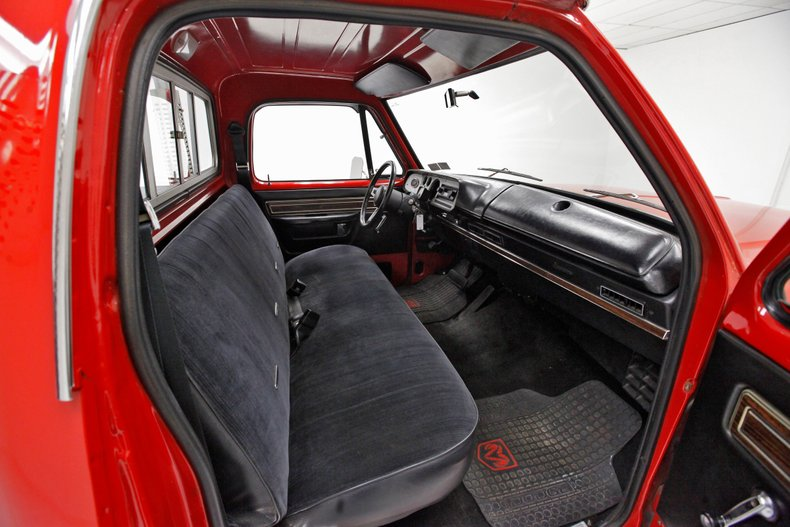 1979 Dodge Lil' Red Express 22