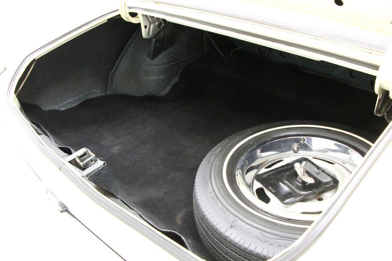 1968 Chevrolet Chevelle SS 20
