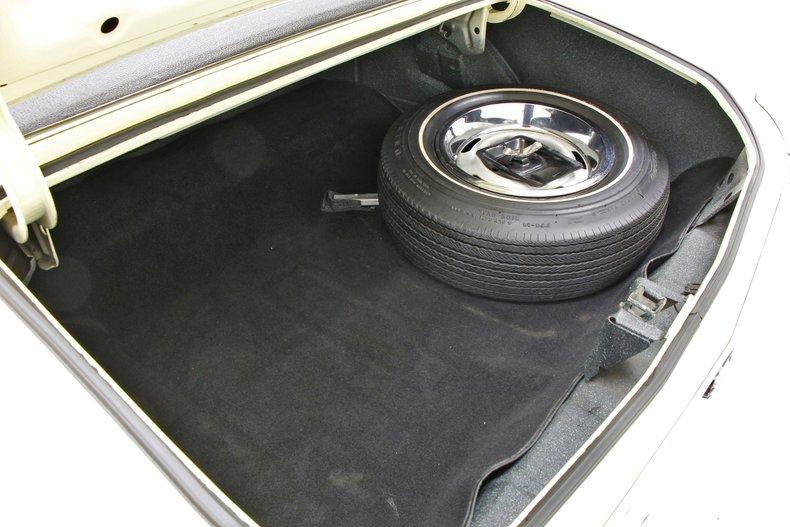 1968 Chevrolet Chevelle SS 19