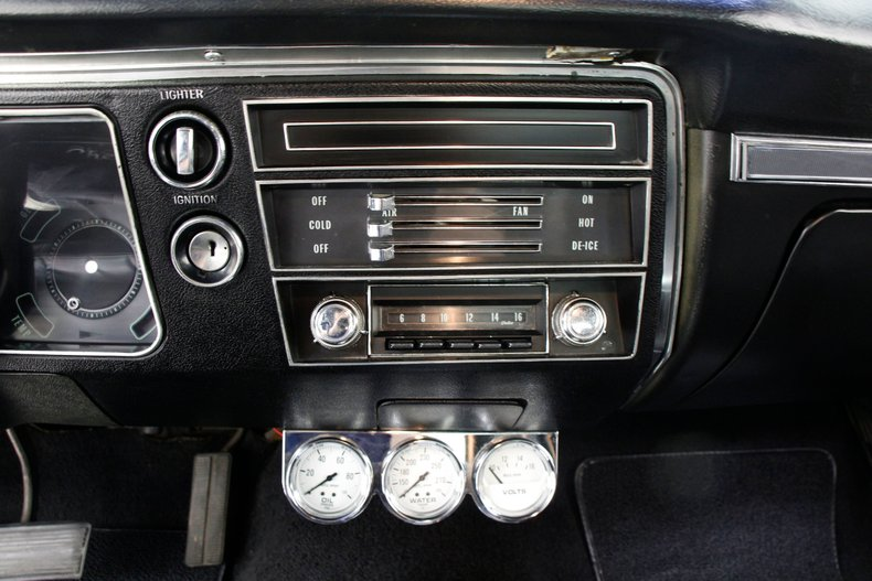 1968 Chevrolet Chevelle SS 28
