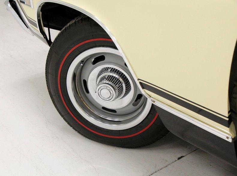1968 Chevrolet Chevelle SS 10