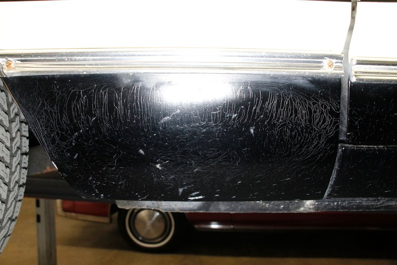 1968 Chevrolet Chevelle SS 52