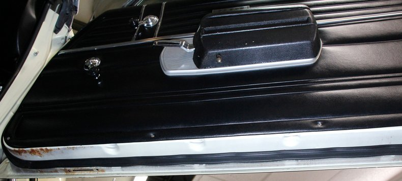 1968 Chevrolet Chevelle SS 50