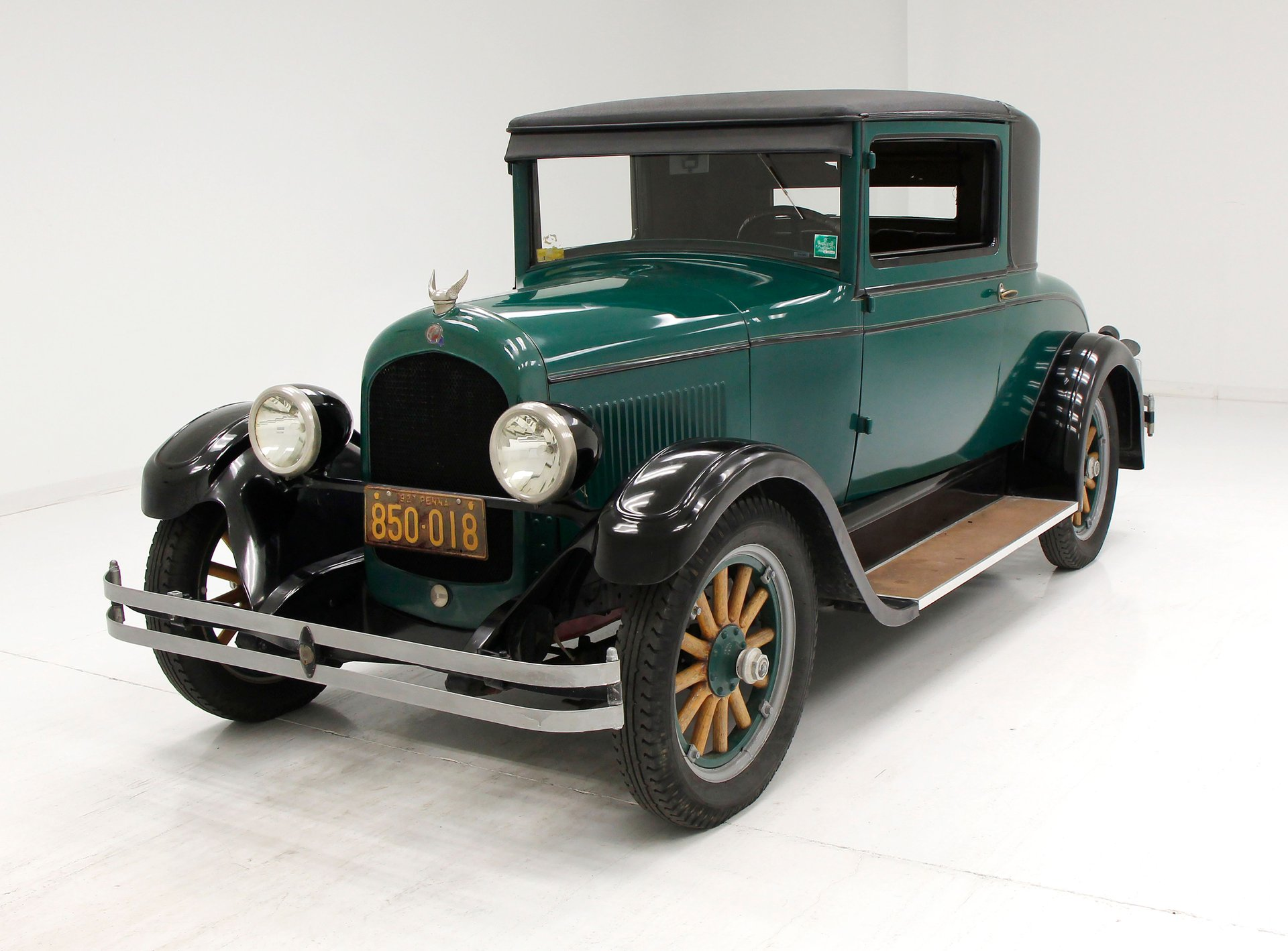1928 Chrysler 52