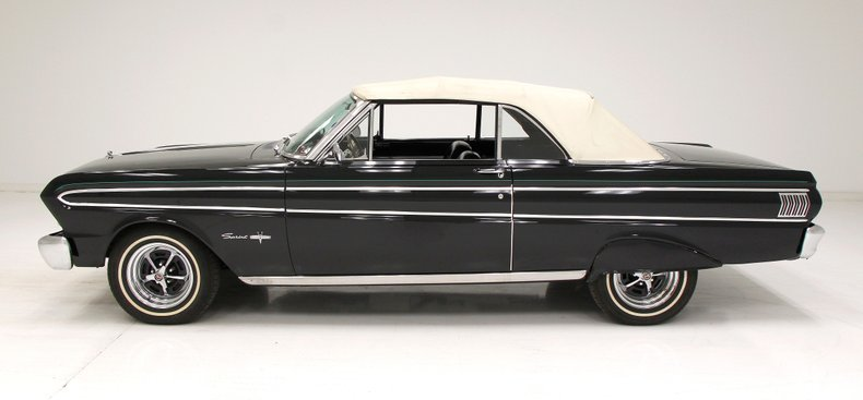 1964 Ford Falcon 2