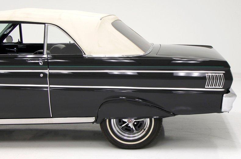 1964 Ford Falcon 22