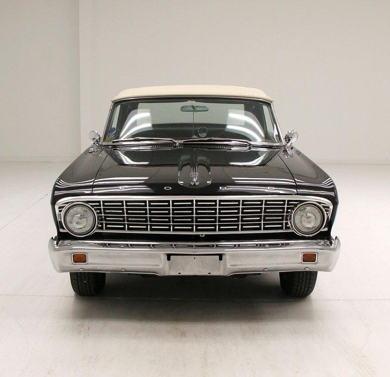 1964 Ford Falcon 10