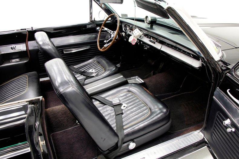 1964 Ford Falcon 28