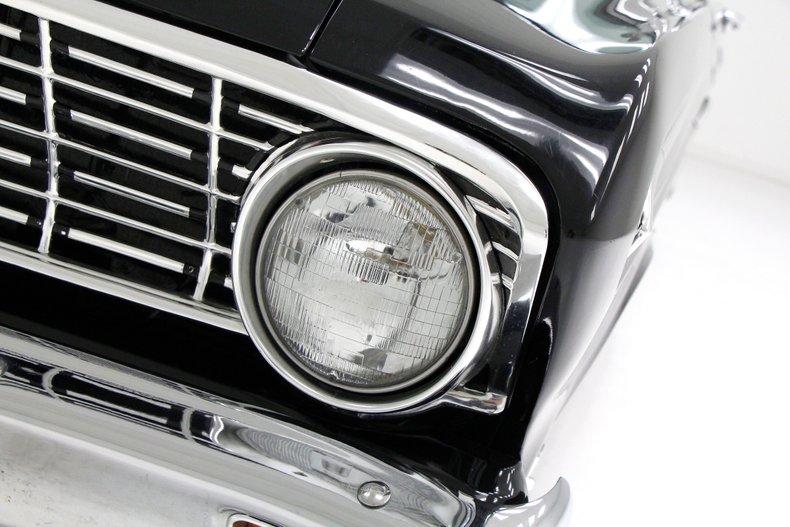 1964 Ford Falcon 12