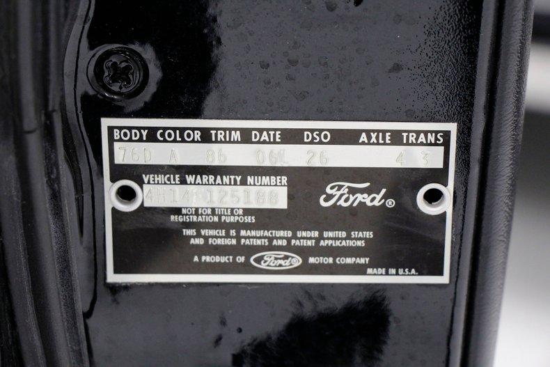 1964 Ford Falcon 57
