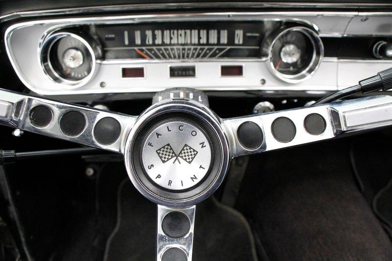 1964 Ford Falcon 34