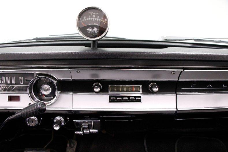 1964 Ford Falcon 35