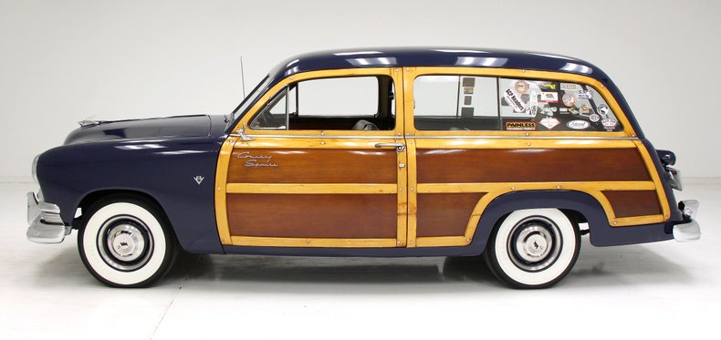 1951 Ford Country Squire 2
